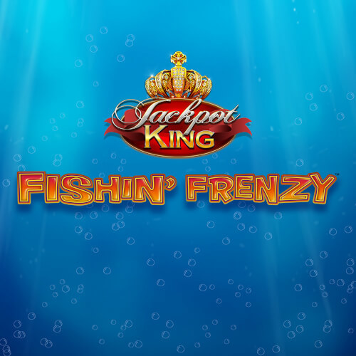 Fishin Frenzy JPK