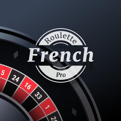 French Roulette Pro V2