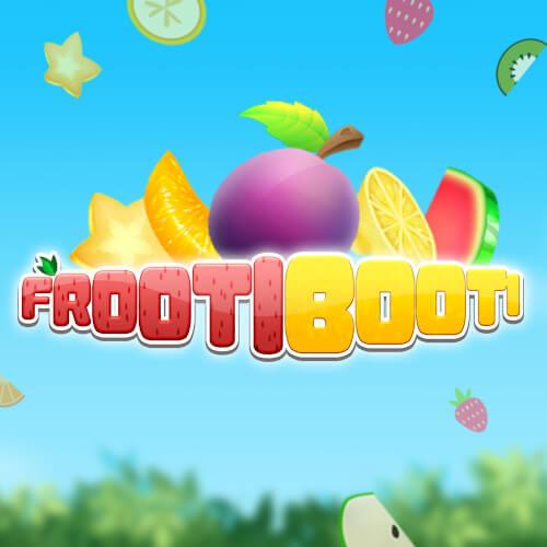 Frooti Booti