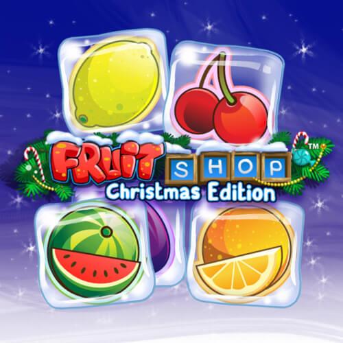 Fruit Shop Christmas Edition