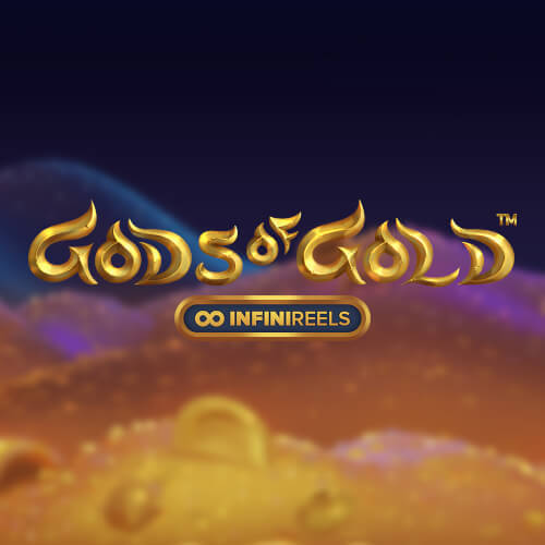 Gods of Gold: InfiniReels