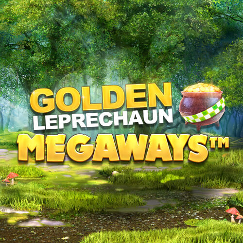 Golden Leprechaun Megaways