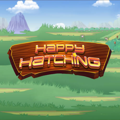 Scratch Happy Hatching