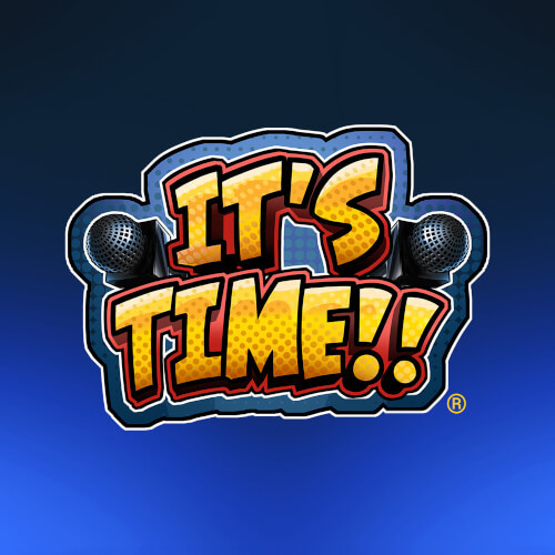 Its Time!!
