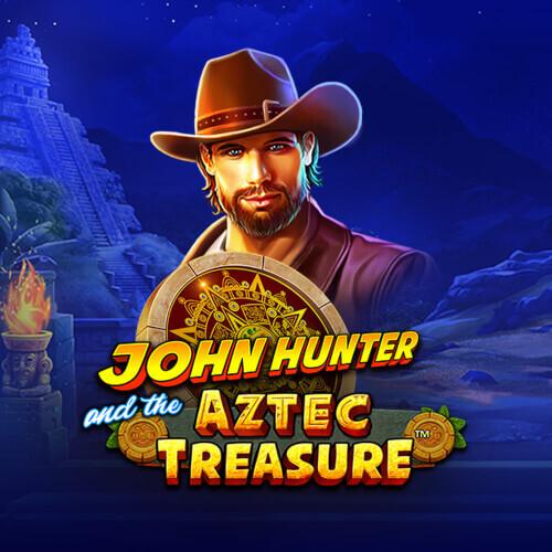 John Hunter and the Aztec Treasure