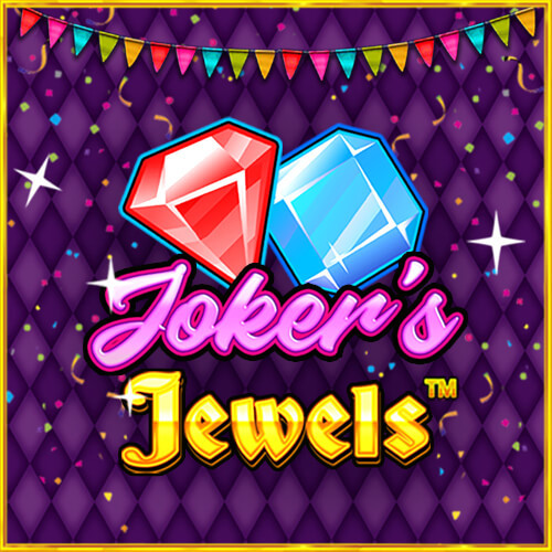 Play Jokers Jewels Slot Game Online At Ice36 Casino