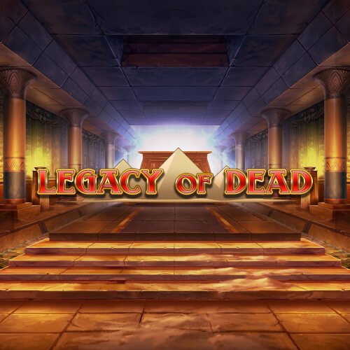 Leovegas legacy of dead