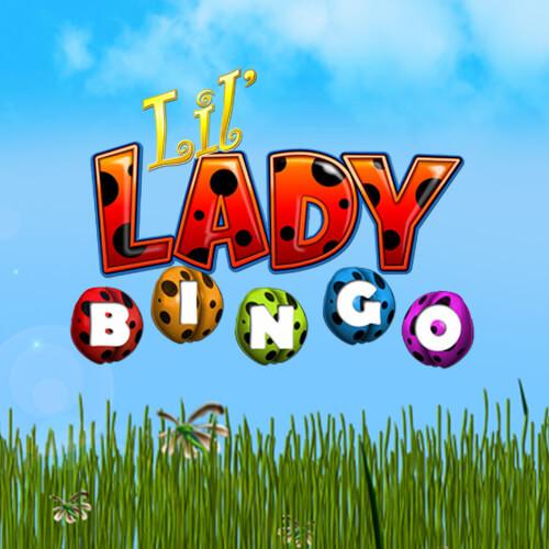 Scratch Lil' Lady Bingo