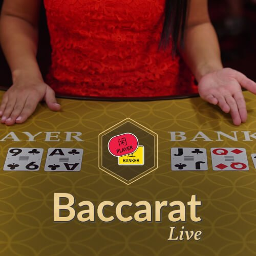 Baccarat B By Evolution