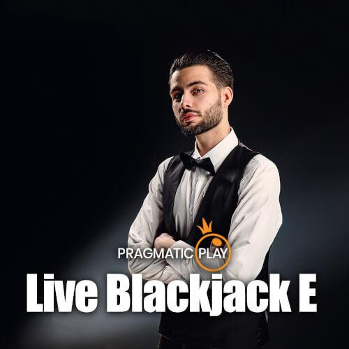 Live Blackjack E