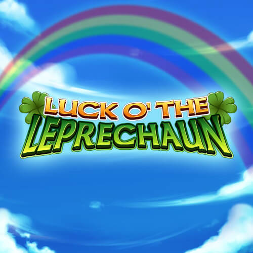 Luck O'The Leprechaun