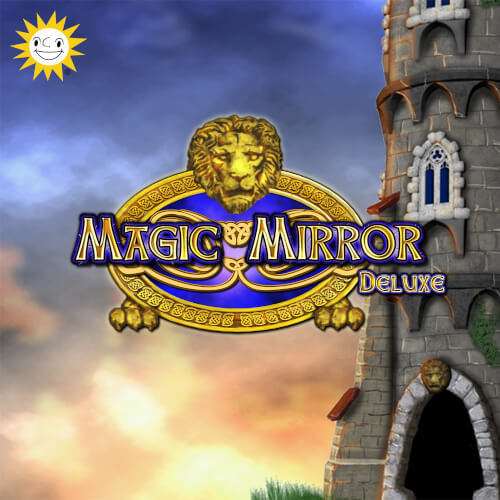 Magic Mirror Deluxe 2 Online Casino