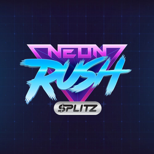 Neon Rush: Splitz