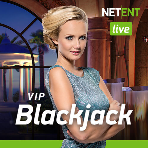 Blackjack Platinum by NetEnt