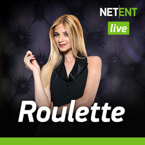 Rapid Roulette by NetEnt
