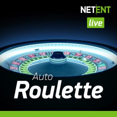 Live Auto Roulette By NetEnt