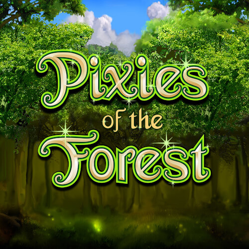 Scratch Pixies of the Forest Instant Win