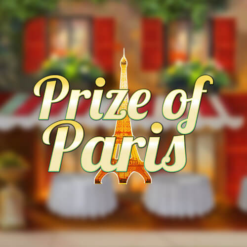 Prize of Paris