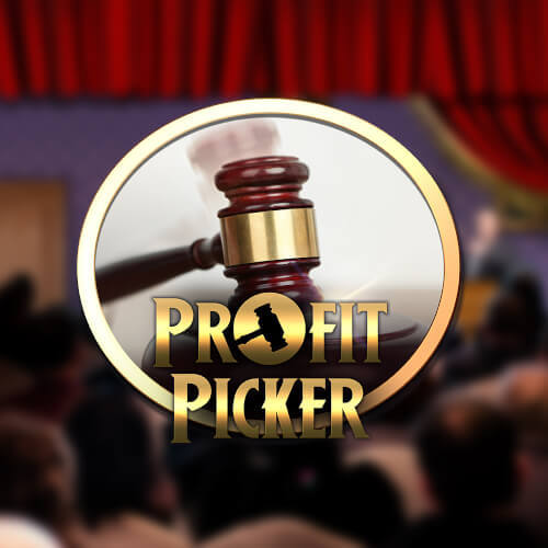 Scratch Profit Picker