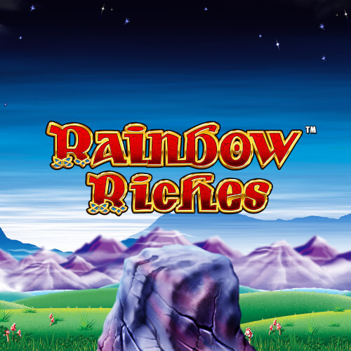 Rainbow Riches Retro