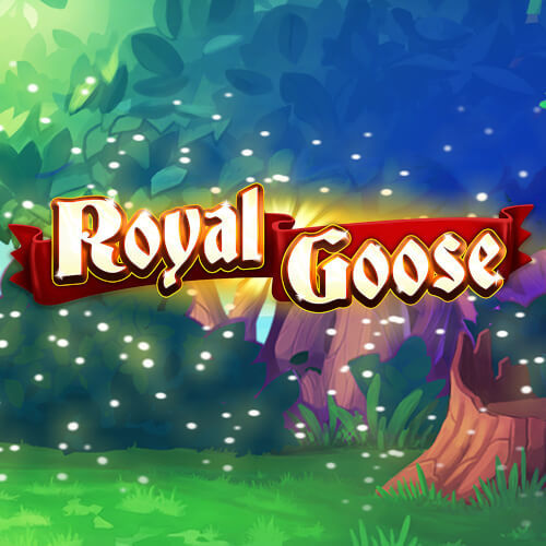Royal Goose