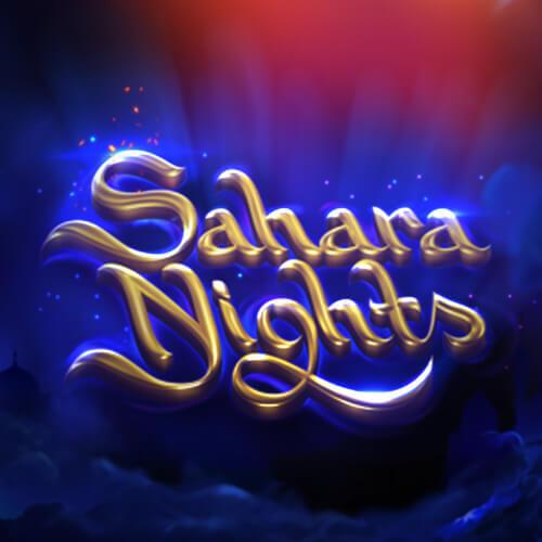 Spiele Sahara Nights - Video Slots Online