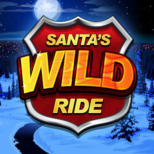 Santas Wild Ride