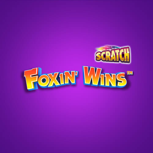Scratch FoXin Wins Scratch