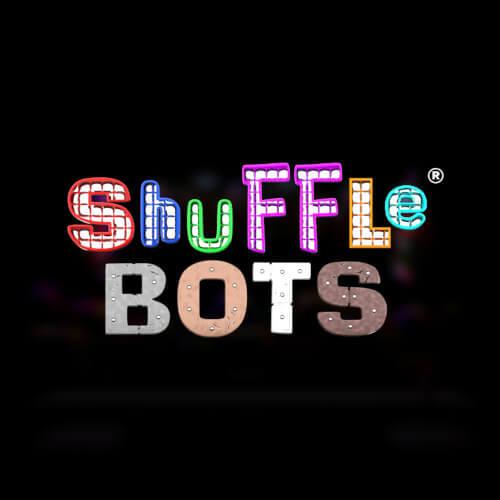 Pull Shuffle Bots Pull