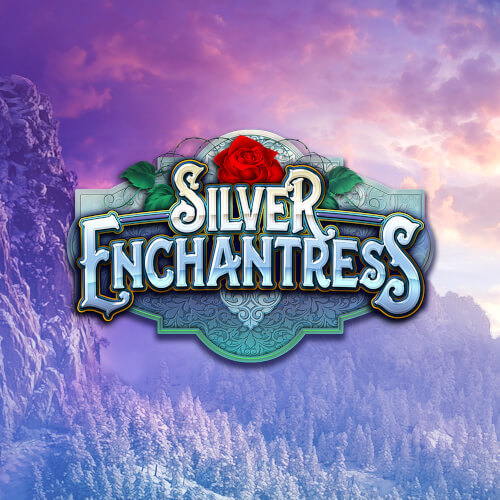 Silver Enchantress