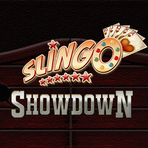 Slingo Showdown