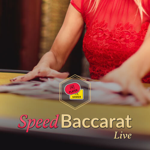 Speed Baccarat A by Evolution