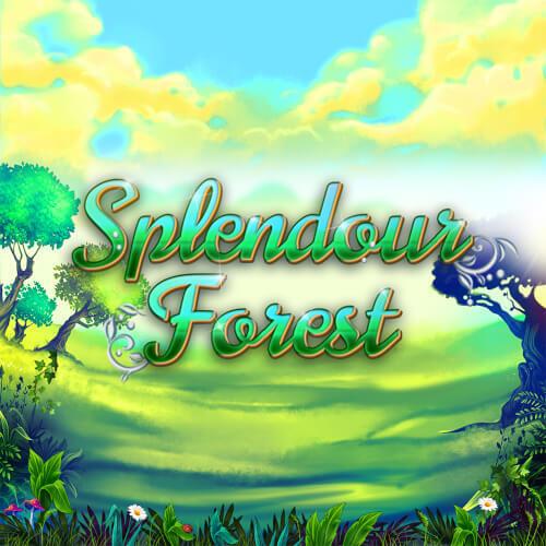Splendour Forest