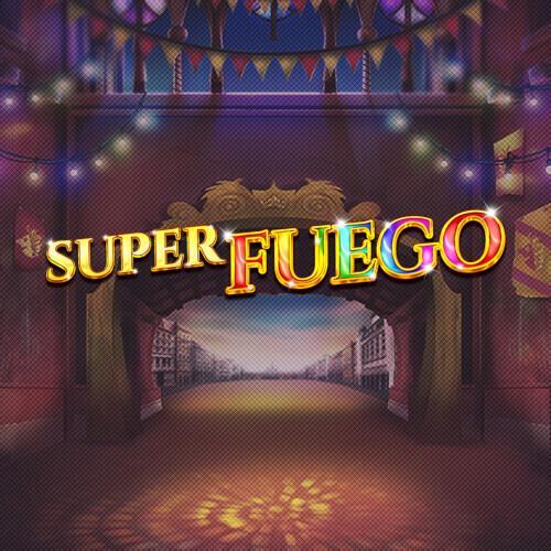 Super Fuego