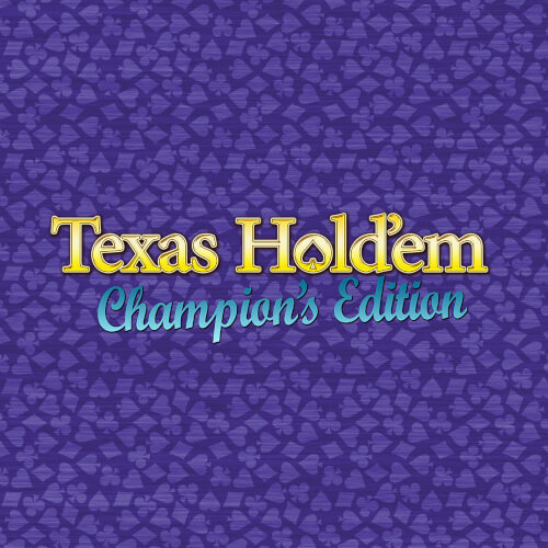 Scratch Texas Holdem Champions Edition