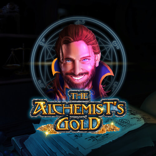 The Alchemist's Gold