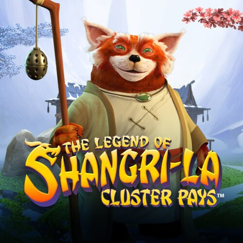 The Legend of Shangri-La:Cluster Pays