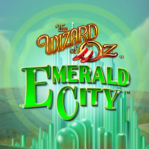 The Wizard of Oz Emerald City