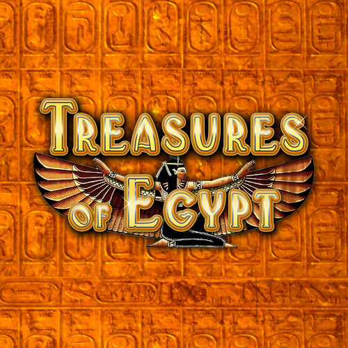 Treasures of Egypt