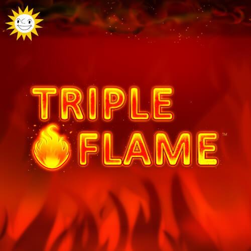 Triple Flame