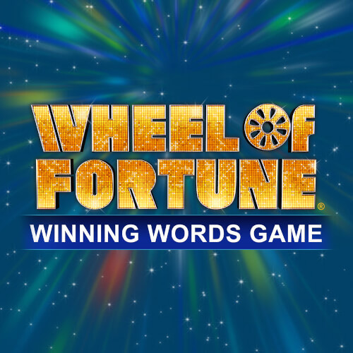 Scratch Wheel of Fortune Winning Words