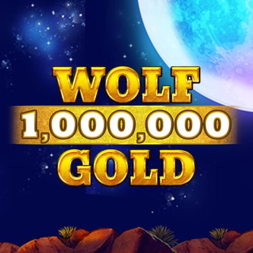 Scratch Wolf Gold 1,000,000